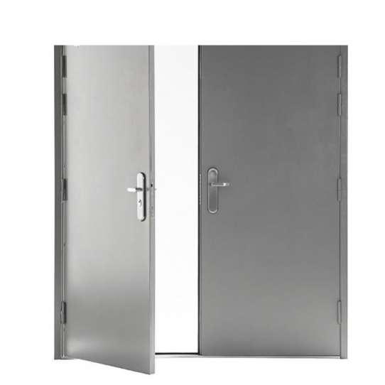 WDMA Modern Front Door