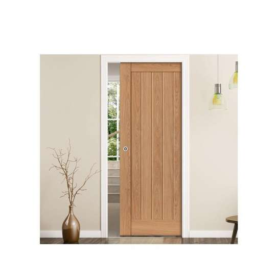WDMA pocket doors