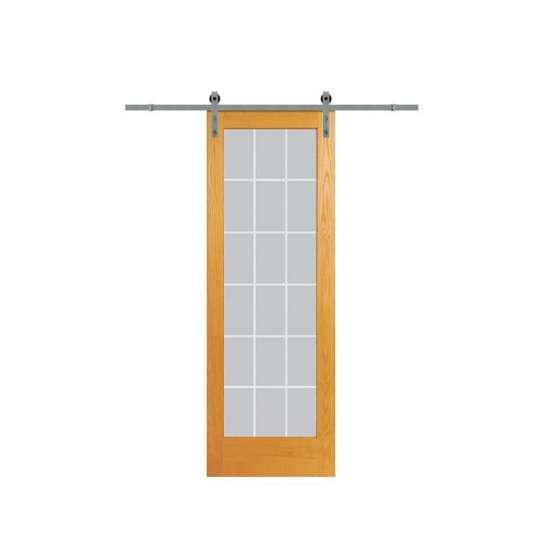 WDMA pocket doors Wooden doors