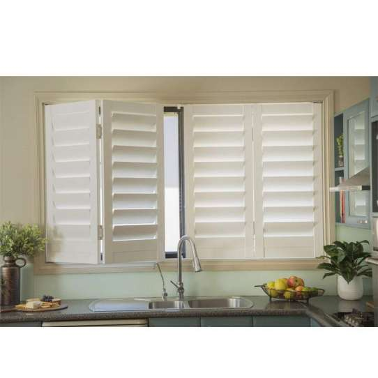 China WDMA Outdoor Window Shutter