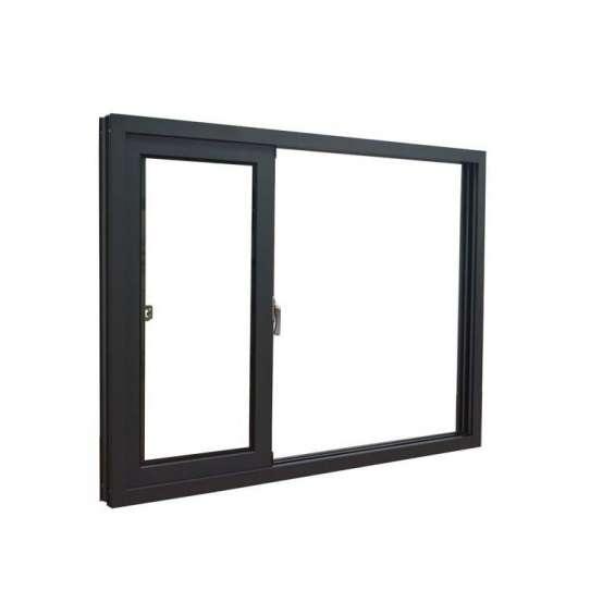 WDMA Popular Aluminum 3 Tracks Sliding Insulated Glass Jalousie Window In Kitchen Cheap French Sliding Corner Window Price In Philipp