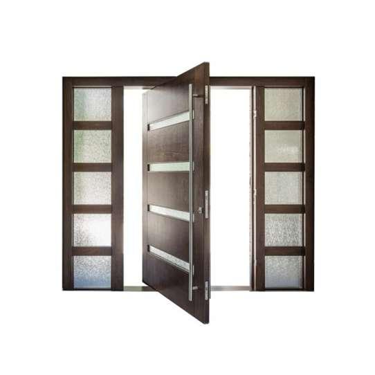 WDMA Interior Pivot Door