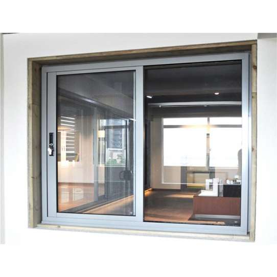 WDMA Price Of Aluminium Sliding Window In India