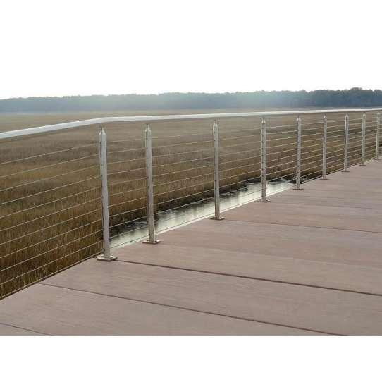 China WDMA balcony baluster design