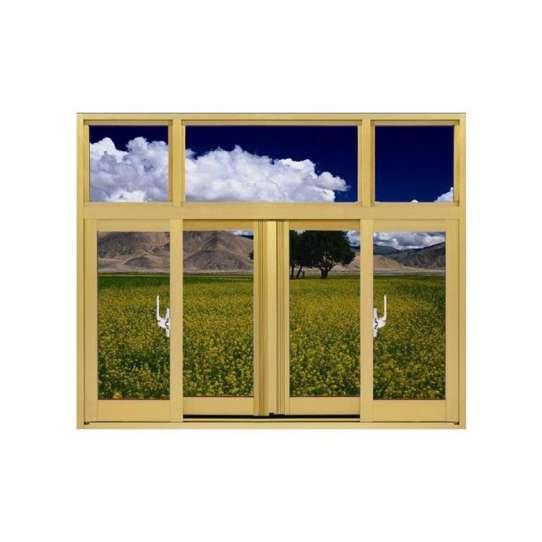 WDMA Pvc Double Glazed Door And Window Price