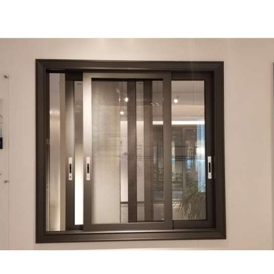 WDMA Pvc Door Window