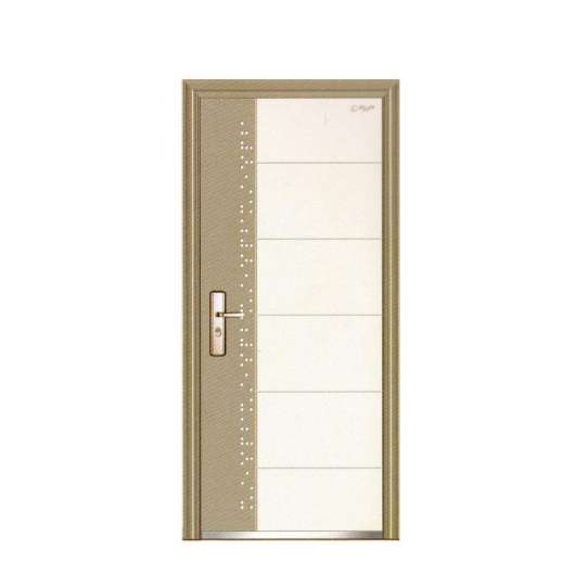 WDMA Steel Entry Doors