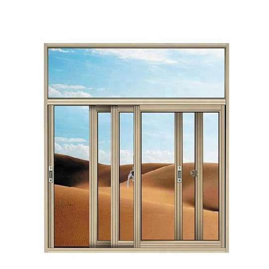 WDMA Aluminium Door And Window Design