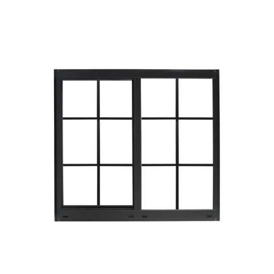 WDMA Bathroom Sliding Window