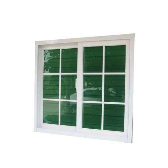 China WDMA Bathroom Sliding Window