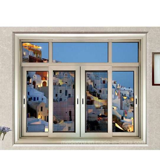 China WDMA Small Bathroom Window