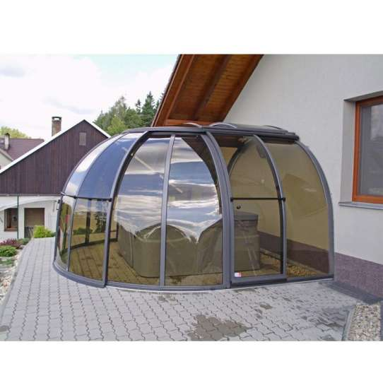 WDMA Retractable Roof Systems