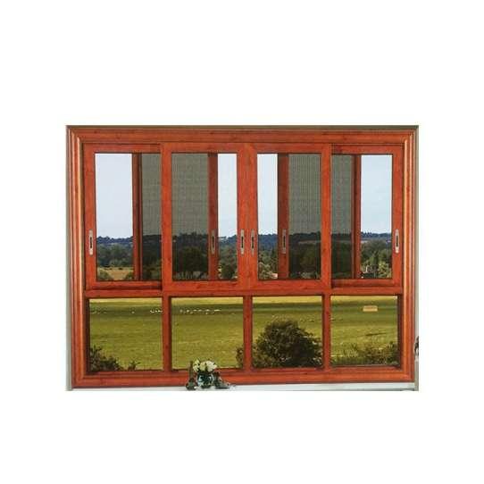 WDMA Soundproof Window