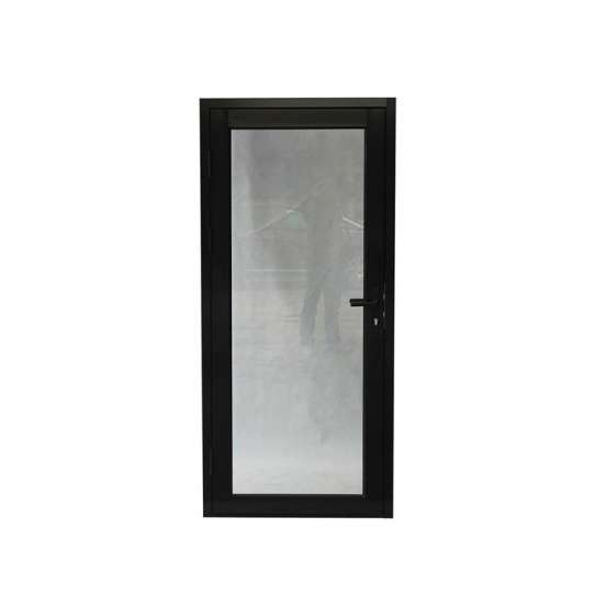 China WDMA Aluminum Window And Door Dubai
