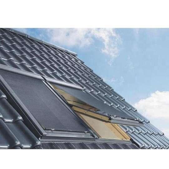 WDMA Electric Roof Window