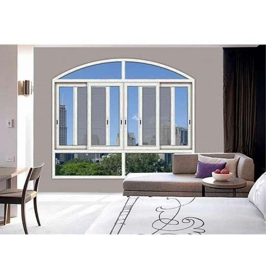 WDMA Triple Glazed Window