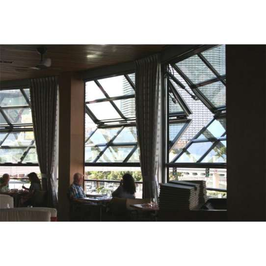 WDMA United States Aluminum Lift Pull Bifold Fold Up Door And Window Price Design
