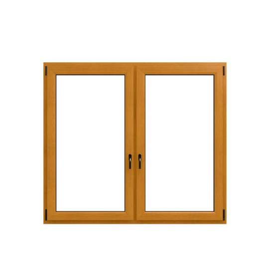 China WDMA Triple Glazed Window