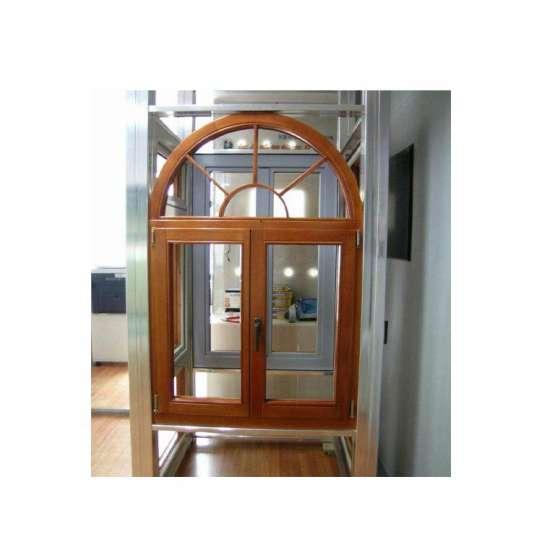 China WDMA Wholesale Wooden Window