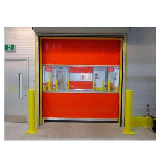 WDMA High Speed Storage Door