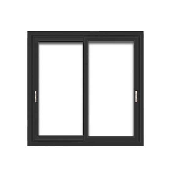 China WDMA Zambia Aluminum Sliding Window
