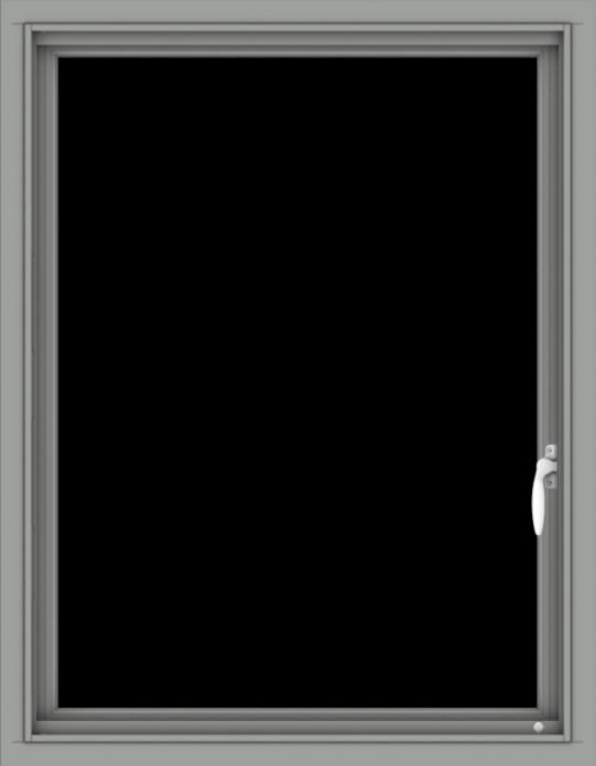 WDMA 28x36 (27.5 x 35.5 inch) Aluminum Push out Casement-2