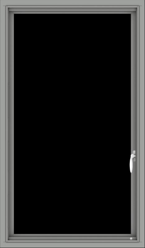 WDMA 28x48 (27.5 x 47.5 inch) Aluminum push out Casement-2