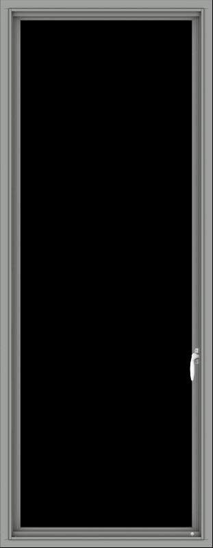 WDMA 28x72 (27.5 x 71.5 inch) Aluminum Push out Casement-2