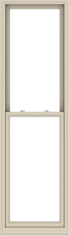 WDMA 30x102 (29.5 x 101.5 inch)  Aluminum Single Hung Double Hung Window without Grids-2