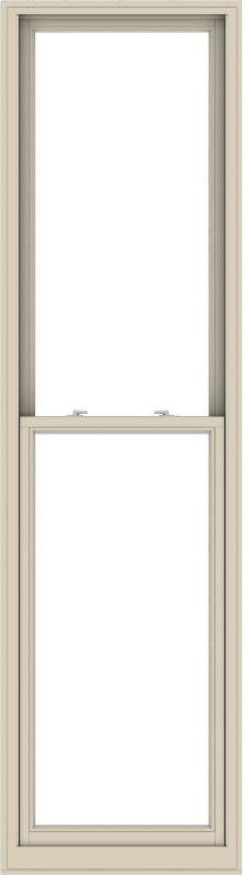 WDMA 30x108 (29.5 x 107.5 inch)  Aluminum Single Hung Double Hung Window without Grids-2