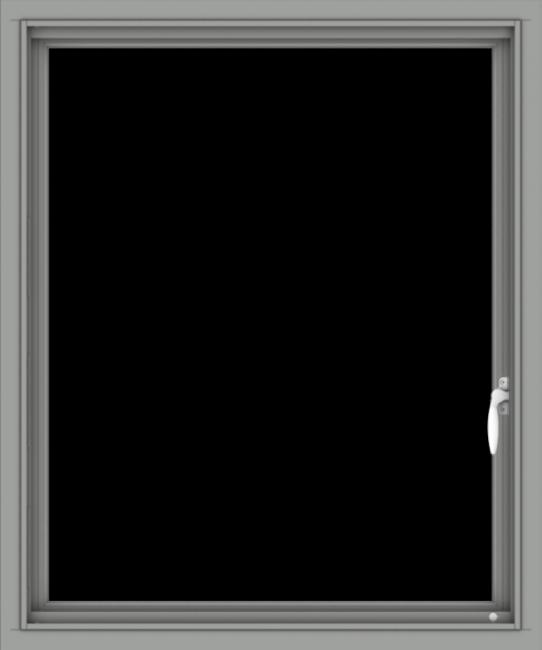WDMA 30x36 (29.5 x 35.5 inch) Aluminum Push out Casement-2