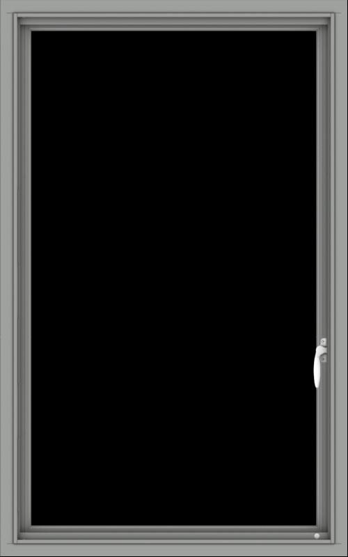 WDMA 30x48 (29.5 x 47.5 inch) Aluminum push out Casement-2