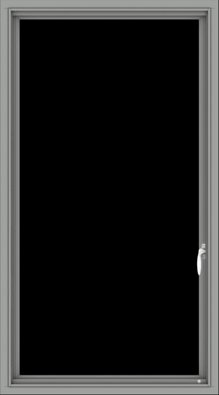 WDMA 30x54 (29.5 x 53.5 inch) Aluminum push out Casement-2