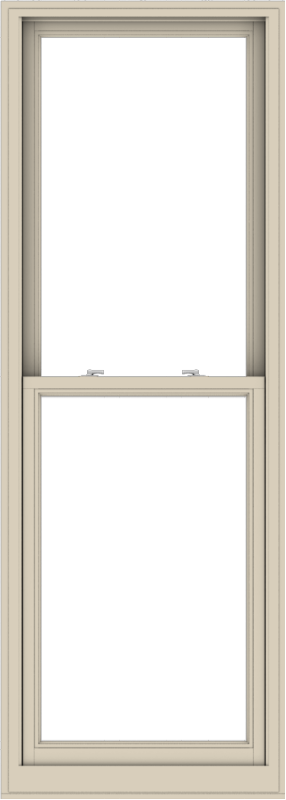 WDMA 30x84 (29.5 x 83.5 inch)  Aluminum Single Hung Double Hung Window without Grids-2