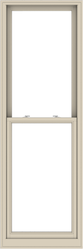 WDMA 30x90 (29.5 x 89.5 inch)  Aluminum Single Hung Double Hung Window without Grids-2