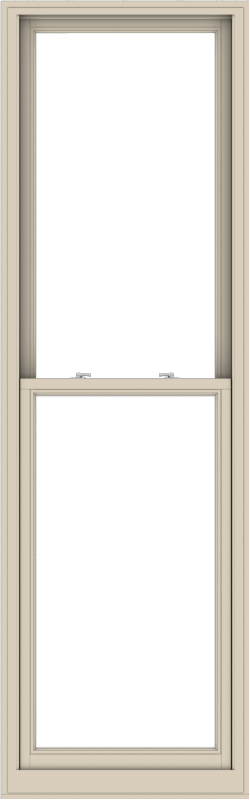 WDMA 30x96 (29.5 x 95.5 inch)  Aluminum Single Hung Double Hung Window without Grids-2