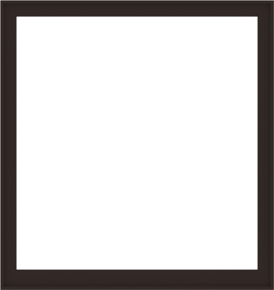WDMA 68x72 (67.5 x 71.5 inch) Composite Wood Aluminum-Clad Picture Window without Grids-6