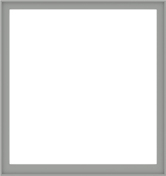 WDMA 72x76 (71.5 x 75.5 inch) Composite Wood Aluminum-Clad Picture Window without Grids-5