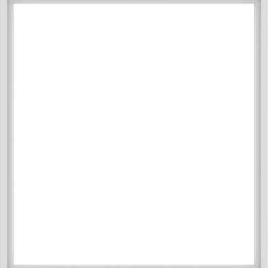 WDMA 78x84 (77.5 x 83.5 inch) Vinyl uPVC White Picture Window without Grids-1