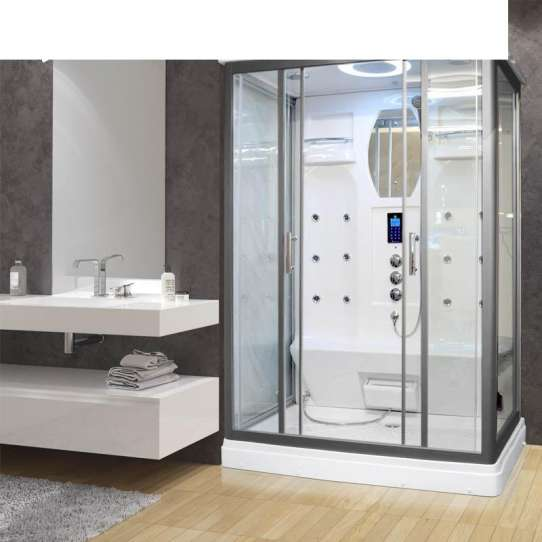 WDMA 2 sided shower enclosure Shower door room cabin