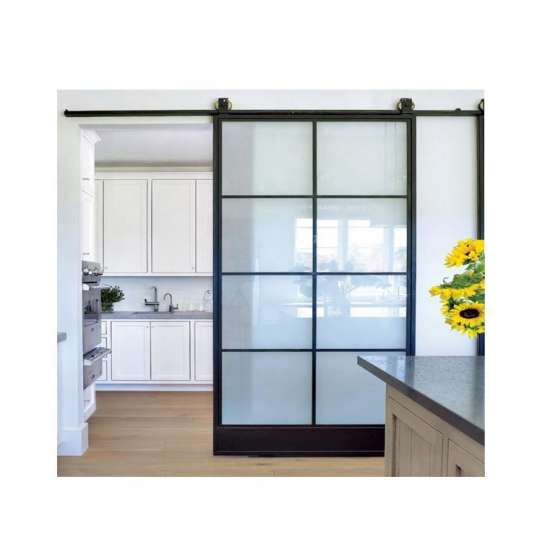 China WDMA Aluminium Sliding Door Interior Room Divider