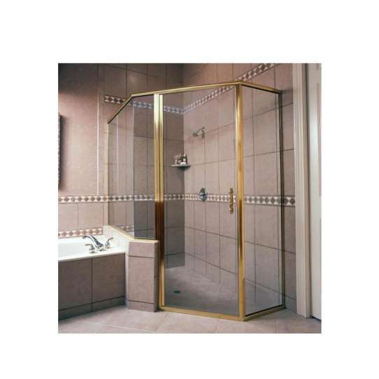 China WDMA toilet and shower cabin Shower door room cabin