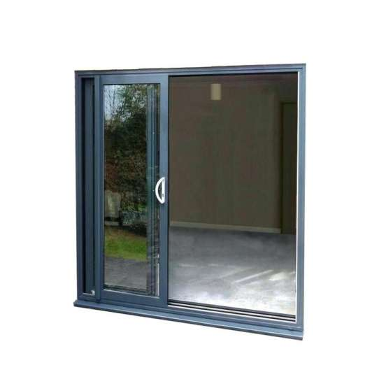 China WDMA Aluminium Alloy Sliding Windows And Doors Manufacturer Supplier