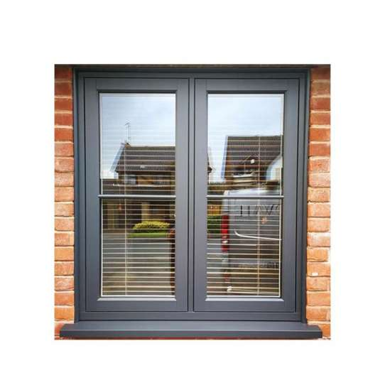 WDMA Aluminium Casement Window