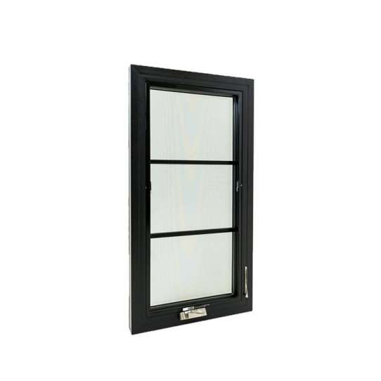 China WDMA Aluminium Casement Window
