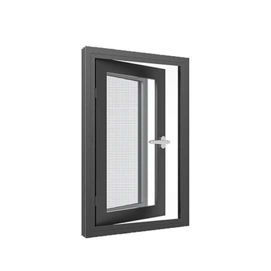 China WDMA Casement Windows