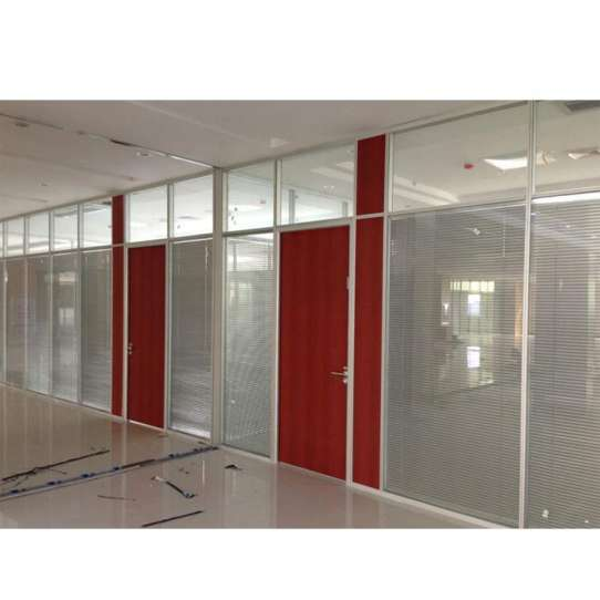 WDMA office wall partition