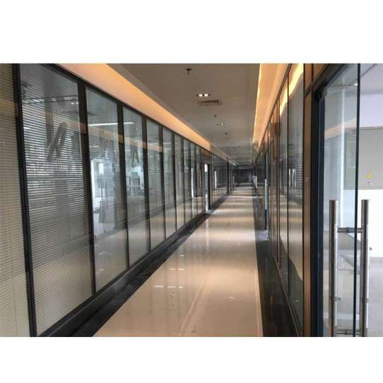 China WDMA office wall partition