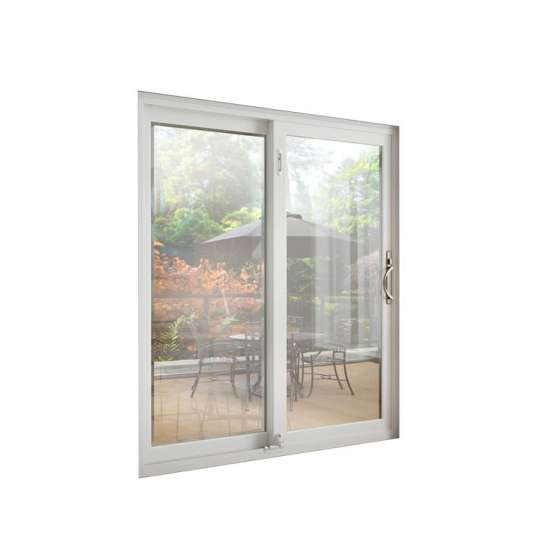 China WDMA automatic sliding door system