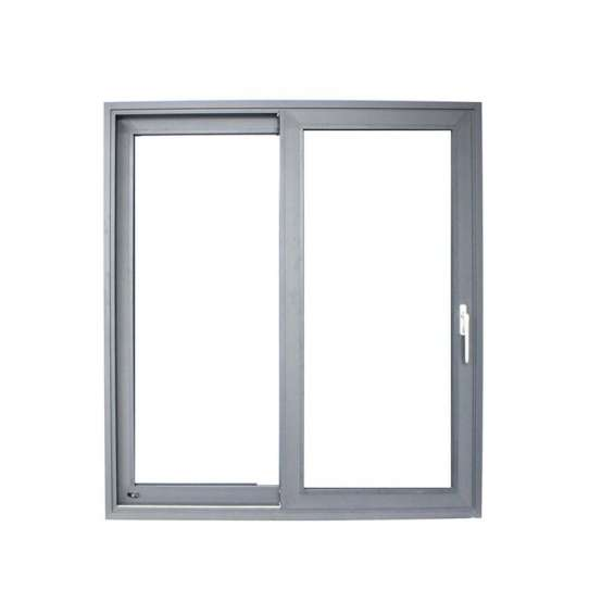 WDMA kitchen entry doors Aluminum Sliding Doors